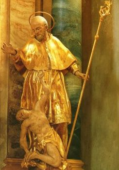 St. Ubald of Gubbio